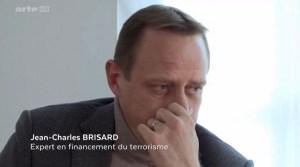 L'esperto Brisard