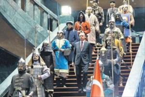 Siria: Erdogan, adesso, ha contro anche  Pechino