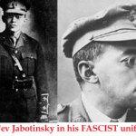 Lui, Jabotinski