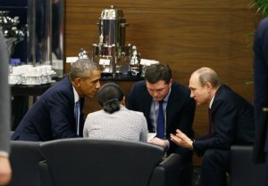 Stoltenberg  vuole la NATO in guerra. Putin: Ma chi è il mandante?