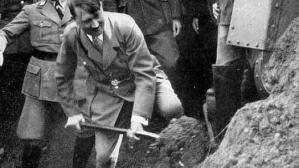 Come Hitler salvò l'economia (qualche idea per oggi)- 1