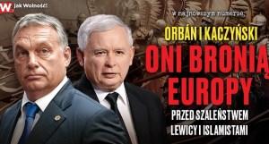 Budapest con Varsavia contro la UE: veto alle sanzioni