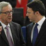 renzi-juncker-commission-europeenne-italie