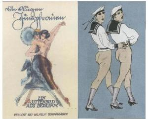 Weimar era gay