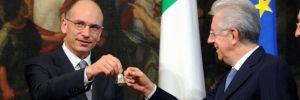 Monti, Letta, Draghi: maneggioni attaccano il Fumista