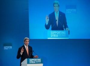 """Siria: Kerry esasperato agli alleati: """"Dovevate trattare"""""""