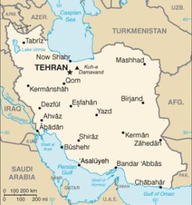 Iran e Russia unite nella lotta