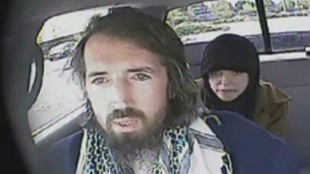 I due canadesi islamizzati