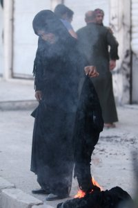 manbij bruci burka