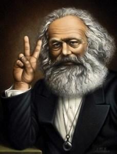 marx-marxismo