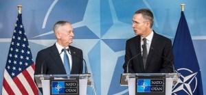 LA NATO ADOTTA LA STRATEGIA DELLA S-RAGIONE. E FORSE E' VINCENTE.