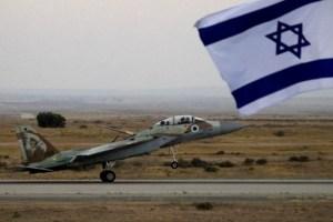 Sconfitto in Siria, Netanyahu  realizza il Piano B.