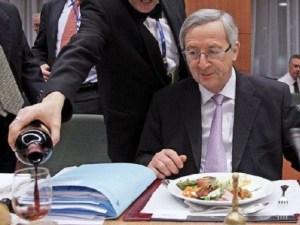 Deputata polacca  a Juncker: Il suo alcolismo è un problema per gli interessi europei