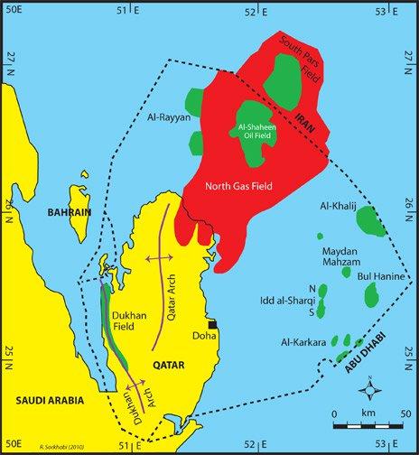 Velocità datazione Qatar
