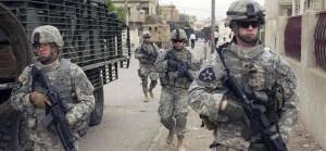 """USA: """"Abbiamo vinto  NOI  Daesh, quindi restiamo in Siria""""."""