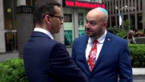 Polonia ha premier ebraico. Per eccessivo patriottismo?