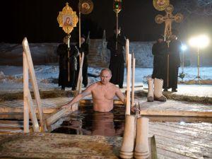 Commemorazione del Battesimo di Gesù