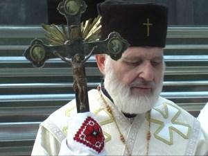 """Il Patriarca cattolico greco Elia: """"Ex Papa, salva la Chiesa!"""""""