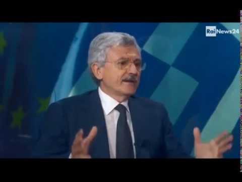 D'Alema  dice qualcosa di sinistra (2015)