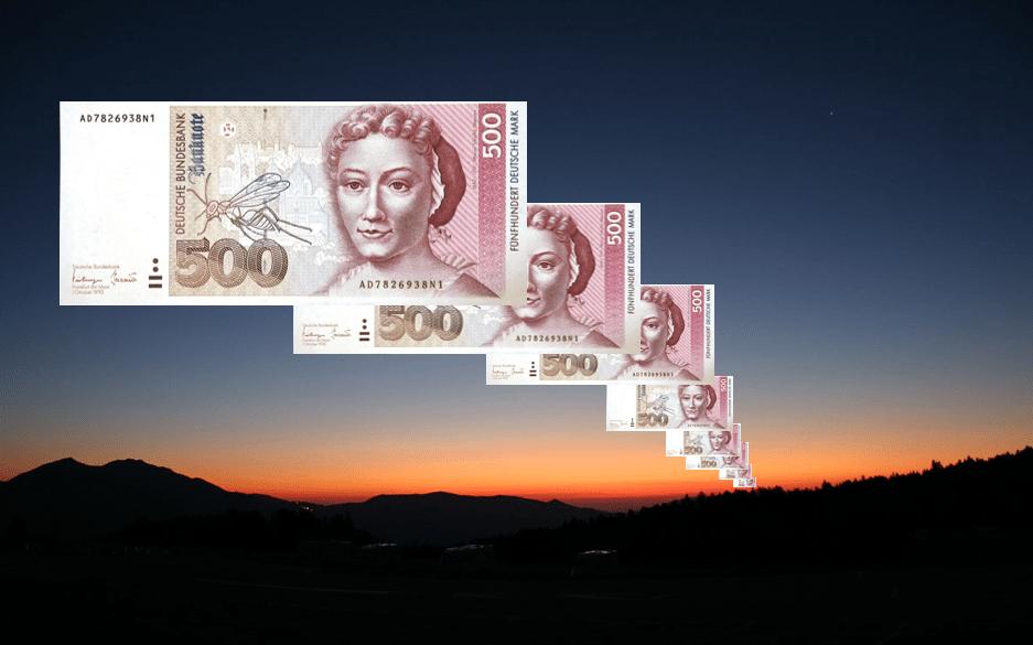 COSI'  BERLINO CI  ESPELLERA'  DALL'EURO