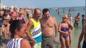 Consigli non richiesti al ministro Salvini