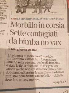 IL GRANDE  GIORNALISMO ITALIANO
