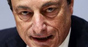 PERCHE' DRAGHI FA' PAURA. COME STALIN.