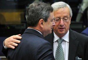 """DRAGHI & PORCI  (ovvero, """"giustizia"""" europea)"""