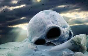 PADRONI DELLA MORTE (nostra)