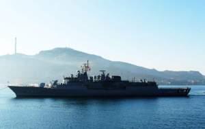 Turchia minaccia la Grecia con esercitazione navale  ( Paisios..)