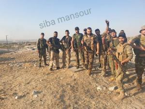 Siria - L'esercito chiude Khan Shaykhun - La Russia bombarda i  rinforzi che  Erdogan mandava ai ribelli