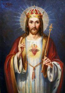 Christus Vincit, Christus Regnat, Christus Imperat