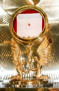 Il meglio documentato miracolo eucaristico