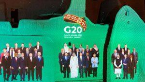 Il G20 spiegato da Shamir