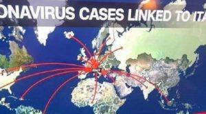 Italia: attenzione a continuare con un'economia da 'bottegai' ai tempi del coronavirus…