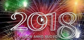 Quale sarà il tuo proposito per l'anno nuovo (2018)?