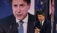 Governo: il premier tira dritto e lavora a una maggioranza senza Renzi…