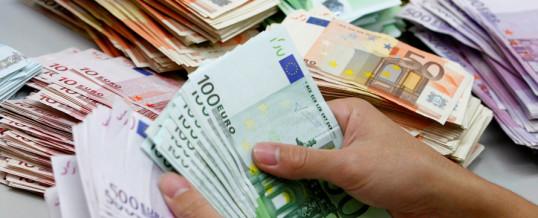 Fare soldi:  guadagnare davvero