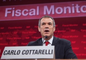 Cottarelli riforma-pensioni