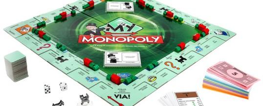 La nuova era monopolista
