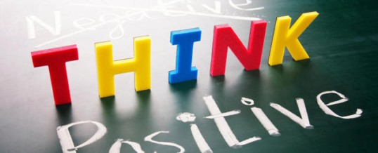 """Life, se ne discute da sempre: Pensiero Positivo e Coaching sono una """"strana coppia"""" o un connubio efficace per migliorare la vostra vita?"""