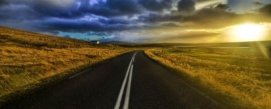 Sulla strada giusta