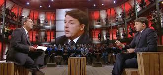PD: sorte segnata se continua a permettere  tutto a Matteo Renzi…