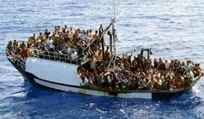 Migranti: sempre più evidente la contraddizione esistente nella distinzione tra rifugiati e migranti…