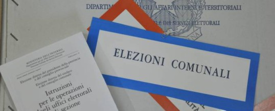 Elezioni amministrative 2017. il trionfo dell'astensionismo  (o degli analfabeti politici)