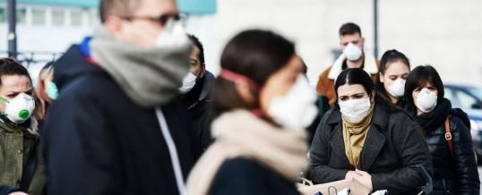 Coronavirus: ma con dei leader così, perché gli europei dovrebbero firmarci cambiali in bianco?