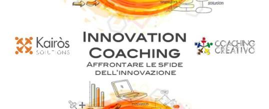 Innovazione e coaching per una nuova alleanza…