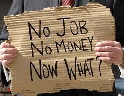 no-job-no-money