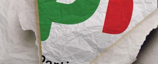 """Molise: Il PD continua a """"non battere chiodo…"""""""