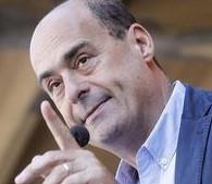 """Pd: Zingaretti, rivoluzione è riscoprire ebbrezza del """"noi"""""""